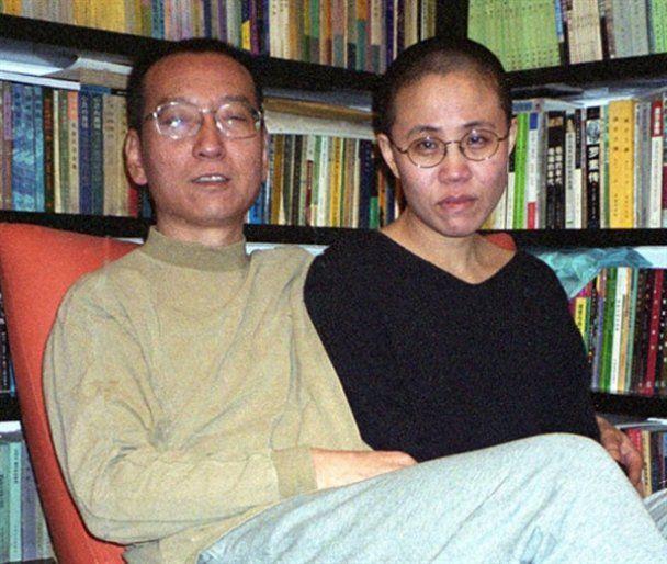 Нобелівська премія 2010 року