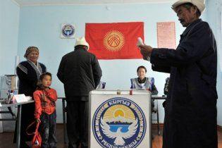 Временное правительство Кыргызстана прекратило существование