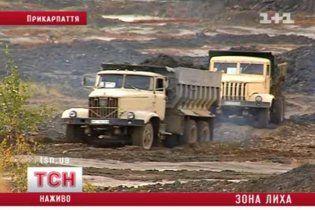Україна ризикує стати епіцентром міжнародної екологічної катастрофи