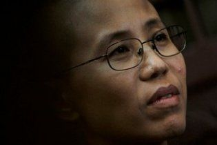 Дружину нобелівського лауреата обіцяють посадити до в`язниці