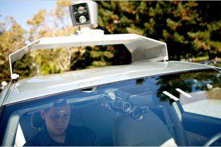 Google створив автомобіль, якому не потрібен водій