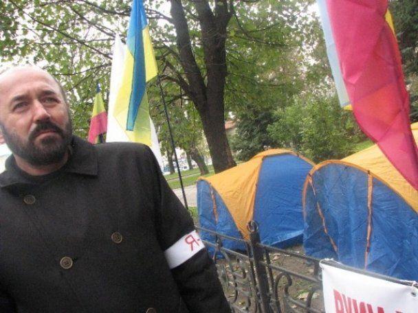 Соратники Тимошенко прекратили бессрочную голодовку