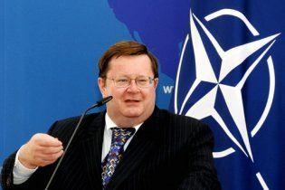 У НАТО впевнені, що Україна все ж таки стане членом Альянсу