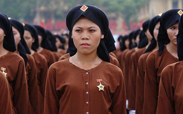 Во Вьетнаме отметили 1000-летие Ханоя