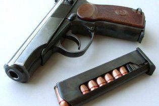 На Сумщині міліціонер, жартуючи, вбив колегу, а потім застрелився сам