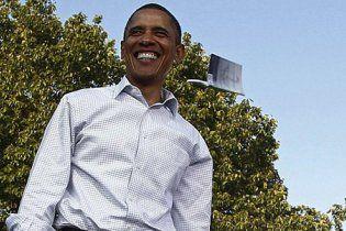 """Обама снялся в программе """"Разрушители легенд"""", заинтересовавшись """"лучами смерти"""""""