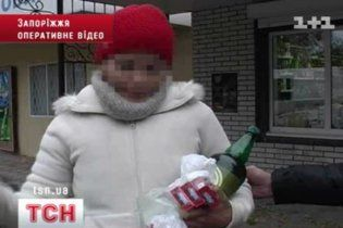 На Запорожье мать продала двухлетнюю дочь на органы за 100 тысяч