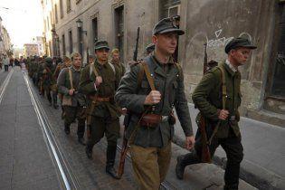 Во Львове день УПА отметят стрельбой по советским вождям