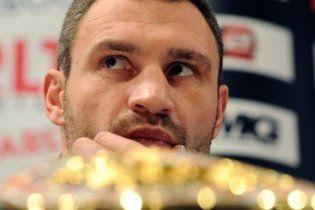 Виталию Кличко отказали в добровольной защите титула