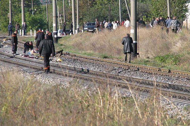 Катастрофа на Днепропетровщине стала самой масштабной в Украине