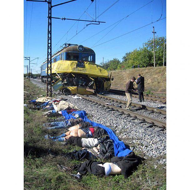 Причиной катастрофы в Марганце признали человеческий фактор