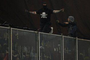 Сербські фанати пообіцяли побити всіх хорватських уболівальників