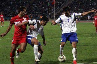 Євро-2012, Азербайджан шокував футбольну Європу (відео)