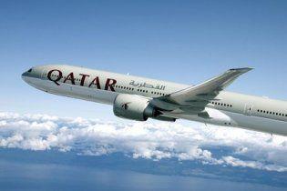 Командир екіпажу лайнеру Qatar Airways помер за штурвалом