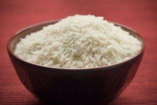 Рис подорожчає на третину