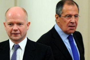 Британія відмовилася від співпраці з спецслужбами Росії