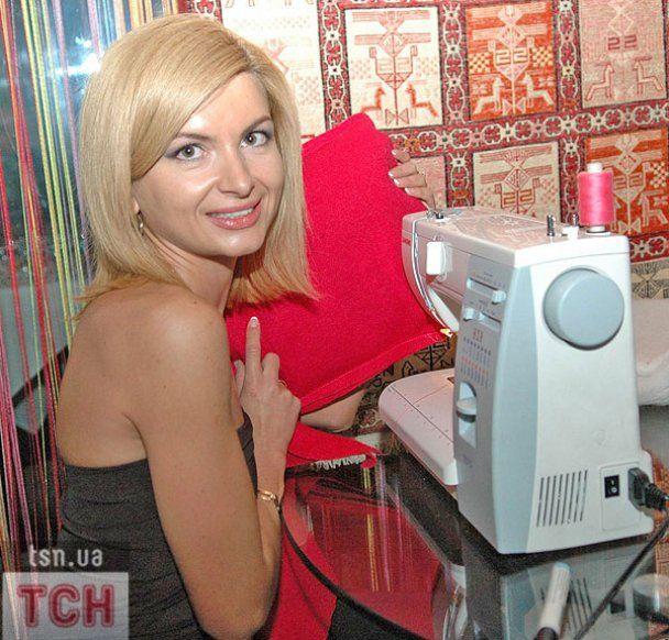 Украинские звезды показали свои незвездные таланты