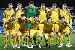 Євро-2011. Україна зіграє з Чехією, Іспанією і  Англією