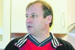 """Яремчук: """"динозавры"""" сборной Украины сыграют на Евро-2012"""