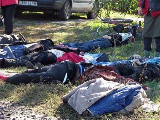 Кількість жертв катастрофи на Дніпропетровщині зросла до 45 людей