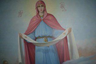 Верующие 1100-й раз празднуют день Покрова Пресвятой Богородицы