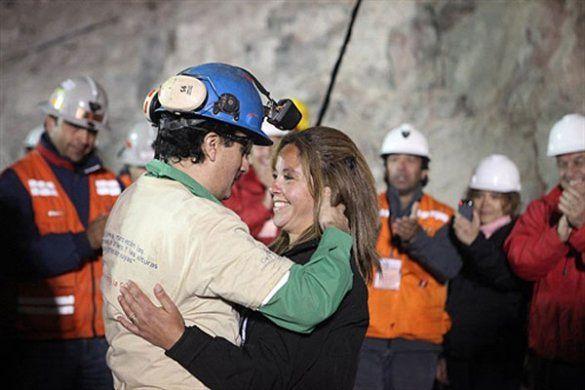 Операція з порятунку 33 шахтарів у Чилі_14