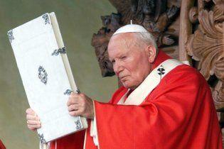 У Папы Римского появился Facebook