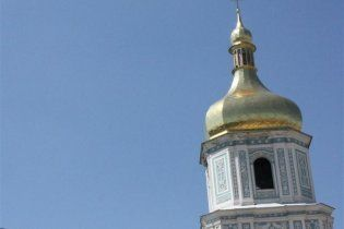 Новозбудовані київські храми віддають Московському патріархату