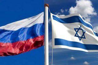 Израильского военного атташе выслали из Москвы по подозрению в шпионаже