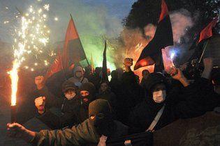 14 жовтня в центрі Києва зійдуться націоналісти, комуністи та афганці