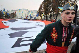 У Києві з'явиться вулиця Шухевича
