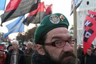 В Киеве националисты собирались помешать акции геев, но те так и не пришли