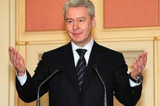 Новий мер Москви зазіхнув на Севастополь