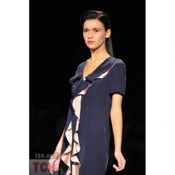 В Киеве стартовала Неделя моды UFW-2010