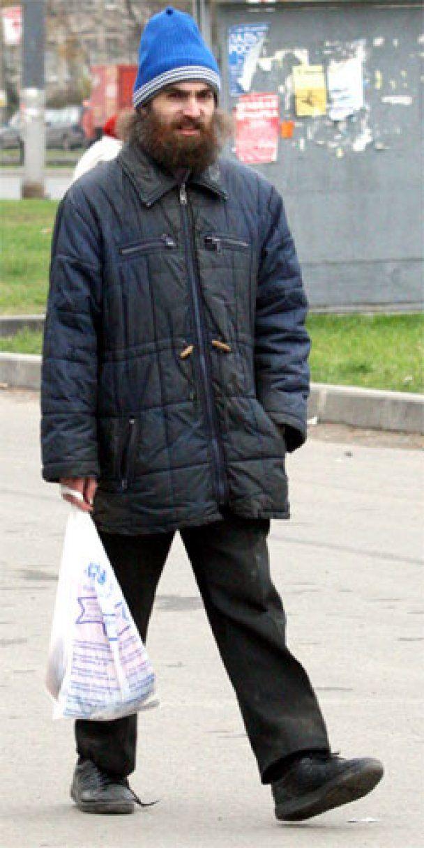 В Николаеве всемирно известного математика приняли за бедного пенсионера