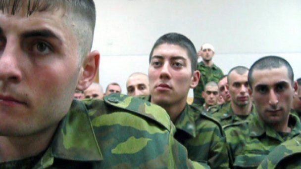 """На авиабазе в России солдаты устроили """"исламский бунт"""""""