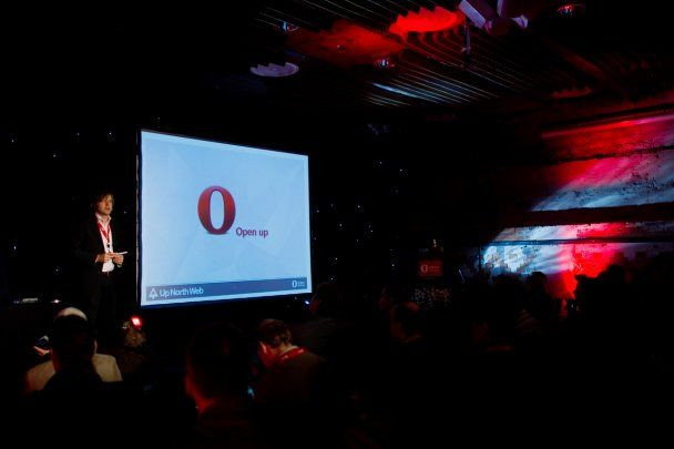 Opera анонсувала нову версію браузеру