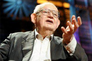 У США помер творець фрактальної геометрії