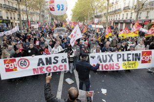 Во Франции создали штаб по борьбе с нехваткой топлива