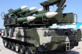 Генпрокуратура проиграла военным в деле продажи ракет Грузии