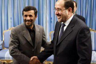 Иран взялся за создание в Ираке антизападной власти