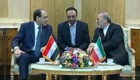 Иракский премьер-министр встретится с властью Ирана