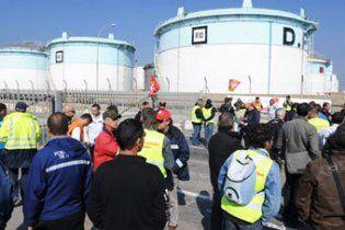 У Франції створили штаб з боротьби з нестачею палива
