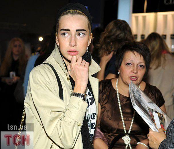 Вікенд на Українському тижні моди у Києві