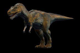 Тиранозаври виявилися канібалами