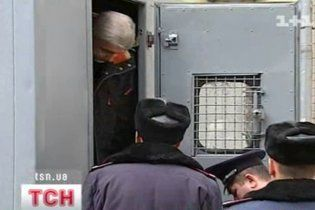 Врачи настаивают на переводе соратника Тимошенко в стационар