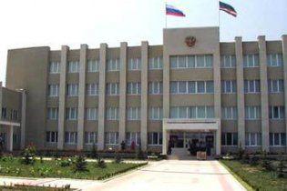 Новый лидер боевиков напал на парламент Чечни, чтобы прославиться