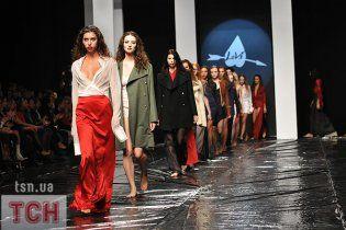 Ukrainian Fashion Week опубликовала список иностранных гостей