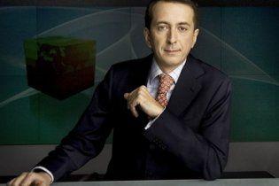 Сергей Попов назначен шеф-редактором ТСН