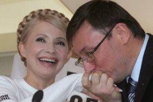 Луценко втратив ілюзії щодо Тимошенко